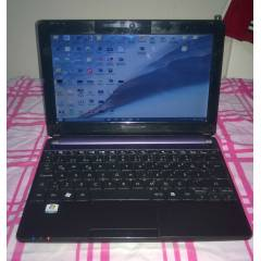 Packard bell Dot S Netbook İkinci El 500 GB