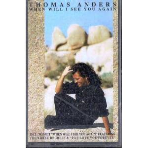 KASET ~ Thomas Anders - When Will I See You Agai