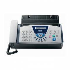 BROTHER FAX-827S TERMALFAX