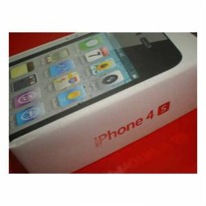 iphone �PHONE 4S bo� kutu