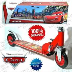 �OCUK SCOOTER CARS ARABA  AL�M�NYUM METAL G�VDE