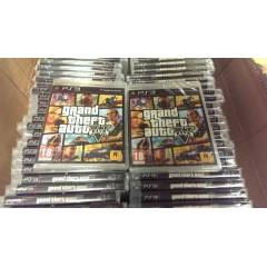 PS3 GTA 5 - GRAND THEFT AUTO 5 - PS3 OYUN