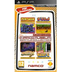 NAMCO MUSEUM BATTLE COLLECTION PSP SIFIR
