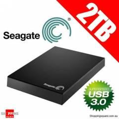 Seagate 2 TB Expansion 3.5