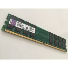 Kingston 4GB DDR2 800MHZ RAM KVR800D2N6/4G