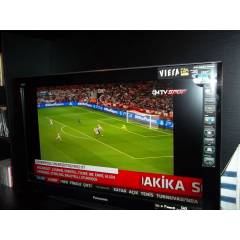 Panasonic Viera Lcd Tv, Full HD