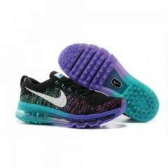 NiKE AiR MAX FLYKNiT SERIES SPOR AYAKKABI FIRSAT