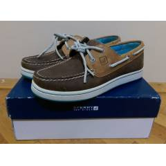 Sperry Top-Sider Cup Collection Cupsole 2-Eye