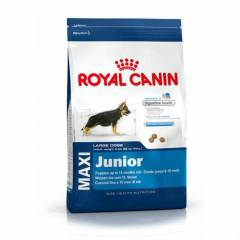 Royal Canin Maxi Junior  10 Kg hediyeli
