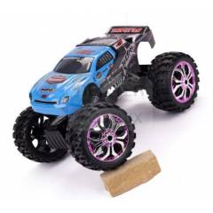 Crawler Monster Jeep 4x4 Kumandalı Jeep