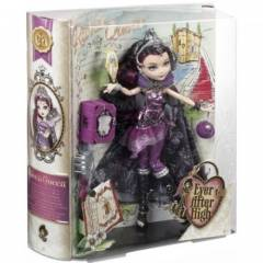 Ever After High Karar Günü Raven Queen
