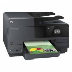 HP A7F64A OfficeJet Pro 8610A AIO Yaz/Tar/Ft/Fx-