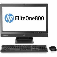 HP J9Y42ES Eliteone 800 AIO i7-4790 4G 1T 21.5DO