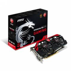 MSI R9 270 GAMİNG 2GB 256Bit DDR5 2xDVI HDMI DP