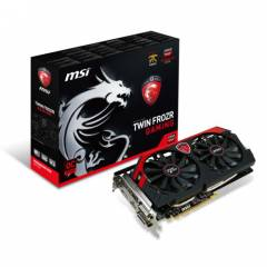 MSI R9 270X GAMİNG 2GB 256Bit DDR5 2xDVI HDMI DP