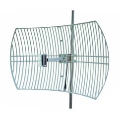 D-LINK ANT24-2100 OUTDOOR 21DBI GRID DIRECTIONAL