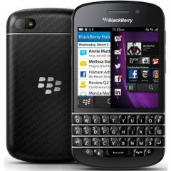 BLACKBERRY BB-Q10-BLACK 8 MP KAMERA BLUETOOTH