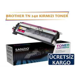 Brother Tn 240 M Muadil Toner 3040/3070/9120