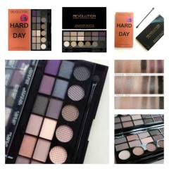 Salvation Palette Hard Day HEMEN TESLİM