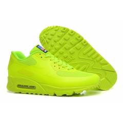 Nike Air Max 90 Hyperfuse Neon Green 36-44
