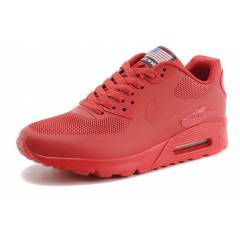 Nike Air Max 90 Hyperfuse Red 36-44