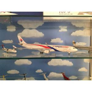 1/200 RISESOON MALAYSIA AIRLINES AIRBUS A 330