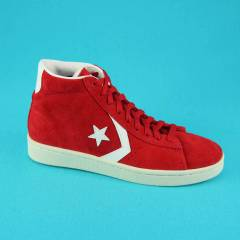Converse 132925C Sa Pro Leather/Varsıty Red