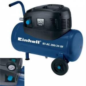 Einhell BT-AC 200/24 OF Hava Kompres�r� 24 Lt.