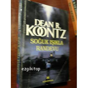 so�uk ���kla randevu - dean r. koontz