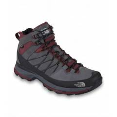 THE NORTH FACE WRECK MID GTX AYAKKABI T0A4UVG3K