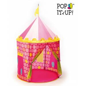 Pop-it-Up Prenses Oyun �ad�r�
