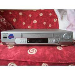 SONY SLV-ED85 HİFİ STEREO VHS VİDEO RECORDER