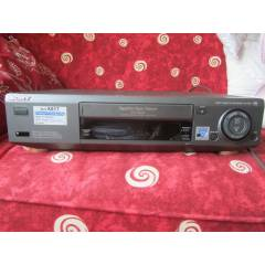 SONY SLV-X817 STEREO VHS VİDEO RECORDER