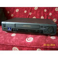 SONY SLV-ED4  VHS VİDEO RECORDER