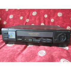 SONY SLV-E230VP VHS VİDEO RECORDER