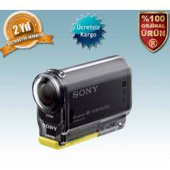 Sony HDR-AS20 Action Cam Aksiyon Kamera