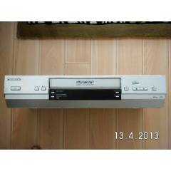 PANASONİC NV-HV61 HİFİ STEREO VHS VİDEO RECORDER