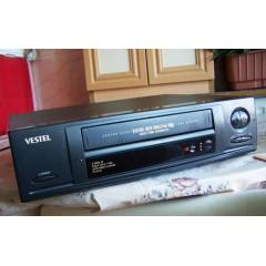 VESTEL VHS VİDEO RECORDER  DV-K2A4