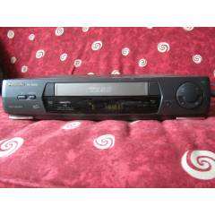 PANASONİC HİFİ STEREO VHS VİDEO RECORDER