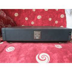 HITACHİ M768 VHS VİDEO RECORDER
