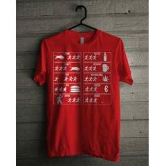 Spain Turkey T-Shirt