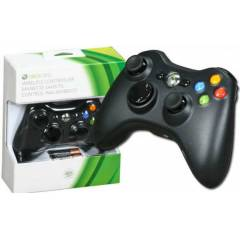 Xbox 360 Wireless Joystick Gamepad - Xbox360