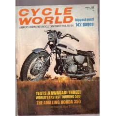 SDR@ CYCLE WORLD MOTORS�KLET  KAWASAKI THREE