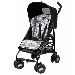 Peg Perego Pliko Mini Baston Bebek Arabası Carto