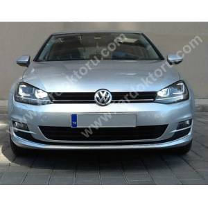 VOLKSWAGEN GOLF 7 G�ND�Z FARI LED AMPUL� PW24W