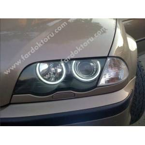 BMW E36 E39 E46 ANGEL EYE CCFL ENCIL SETİ