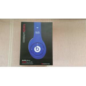 Beats by Dr. Dre Wireless Bluetooth Kulakl�k
