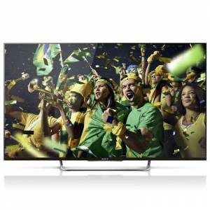 Sony KDL42W805BBT 106 Ekran 3D Full HD LED TV