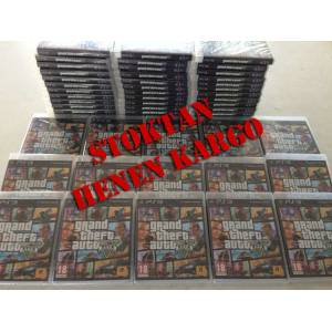 GTA 5 PS3 Grand Theft Auto V Oyun Stoklar�m�zda