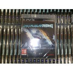 Metal Gear Rising Revengeance PS3 Oyun - SIFIRR